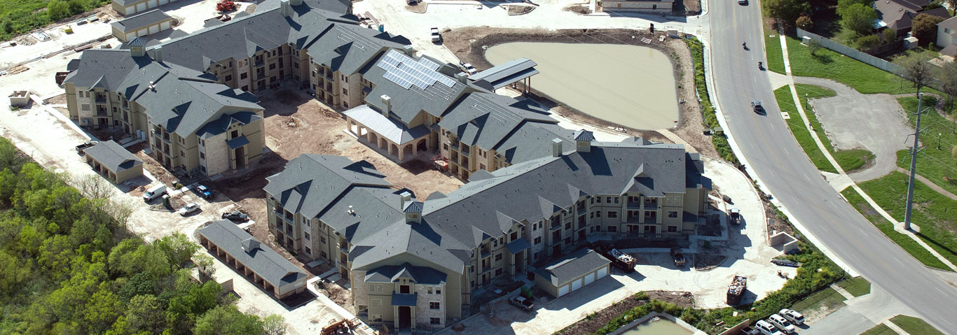 Residential Overview - Austin Civil Engineering
